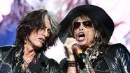 "<span style=""font-size: small;"">Frontman Steven Tyler is most often the mouthpiece – and always the mouth – of Aerosmith, but guitarist Joe Perry will soon get his say about what it's like to be in the ""Walk This Way"" band in an upcoming memoir, tentatively scheduled to come out in fall 2013. Perry told the Atlanta-Journal Constitution, ""I expect there will be a fair amount about me and Steven, considering I've spent a good part of my life with him and three other guys. The reality of writing it is starting to sink in, but I'm mostly wondering how much I want to put in the book and what to keep out.""</span>"