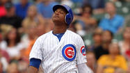 <strong>Starlin Castro was supposed to be a jewel </strong>in the middle of the Cubs order.