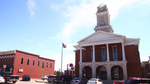 Garrard Fiscal Court will apply for more grant money