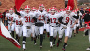 The defending 4A state champions opened their 2011 season at home with an 18-10 loss to Buhler. This year they will see Buhler in their first game again, but it will be in Buhler this time around. So will they give the Crusaders a home-opener loss in 2012, or will the Rose Hill Rockets lose to their only defeat from last season?