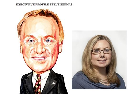 Business planning editor Andrea Hanis on the Tribune's Executive Profile series