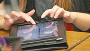 150 East Jessamine High School sophomores get iPads in latest phase of Project 225