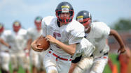 PICTURES: Easton Area High School football practice.