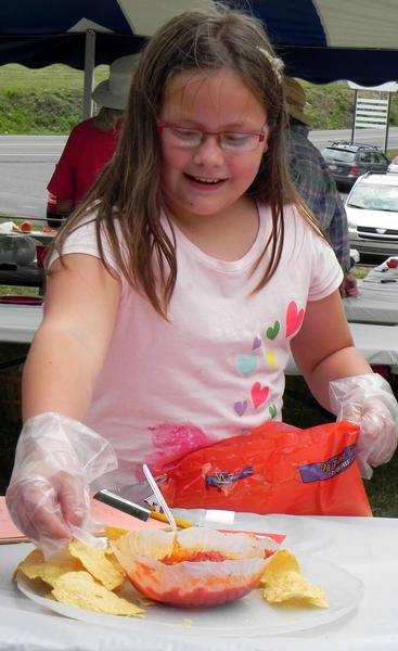 Tomato Tasting Day will be noon to 5 p.m. Wednesday, Aug. 22, at Horticultural Center, 181 Franklin Farm Lane, Chambersburg, Pa.