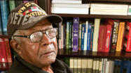 "The 82-year-old disabled veteran of two wars filed a civil lawsuit accusing a troubled Fort Lauderdale police officer of illegally arresting him and using excessive force – ""slamming"" him to the ground, shattering his hip and forcing him to use a wheelchair for the last 2 1/2 years of his life."
