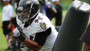 Kemoeatu returns to the Ravens with a different look, better perspective