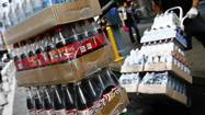 U.S. kids downing more diet drinks