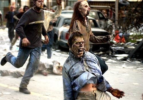 <b>Dawn of the Dead, 2004</b><br>