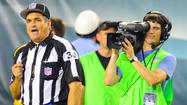 Ravens preaching respect for replacement officials