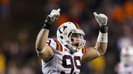 Virginia Tech has led the nation in scoring defense and/or total defense three times under coordinator Bud Foster. And with nine starters returning, this could be another benchmark year.