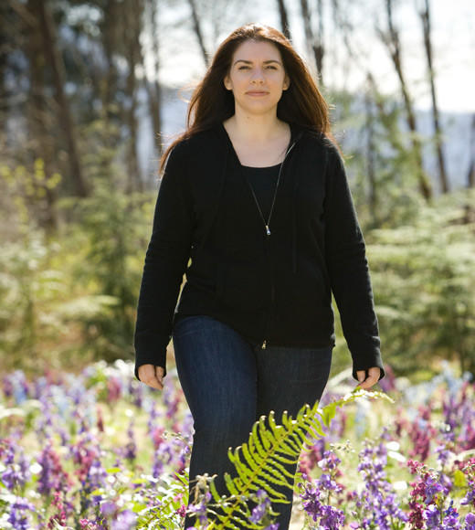 'The Twilight Saga: Breaking Dawn - Part 2' pictures: Author Stephenie Meyer