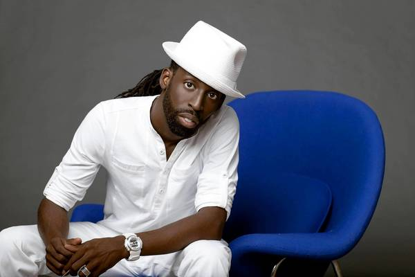 "Tye Tribbett likes to call his genre ""Jesus-lovin', devil-hatin' music."""