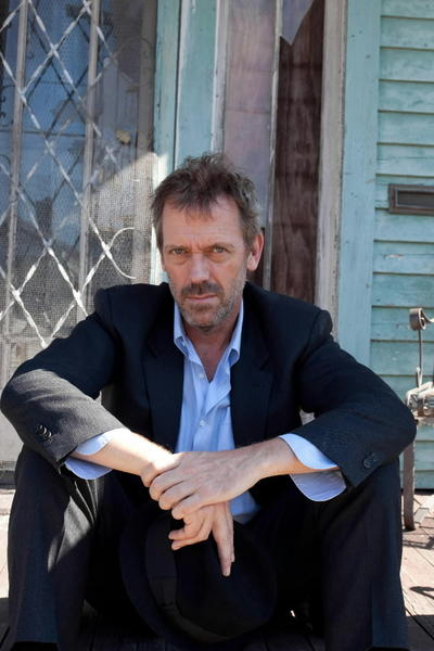 "Hugh Laurie is turning his talents to music with New Orleans blues, the ""raison d'etre"" driving his efforts. The ""House"" star's debut CD, ""Let Them Talk"" is also a means to celebrate what he considers a neglected music. And, he got some legends of this genre to join him on ""Let Them Talk,"" including Irma Thomas (""Soul Queen of New Orleans""), Allen Toussaint, Tom Jones and Dr. John. <br><br><b> Why go: </b>In his bio, Laurie confesses to being ""a white, middle-class Englishman, openly trespassing on the music and myth of the American south"" and has no answer for why you should listen to an actor's music. But that honesty translates to his music and is worth a trip to hear him live. <br><br><b> Reconsider:</b> Laurie performs live with the Copper Bottom Band, not Toussaint, Jones, Dr. John and Thomas. <br><br><b> 7:30 p.m. Tuesday at Park West, 322 W. Armitage Ave.; $45 (18+); 773-929-1322, etix.com</b>"