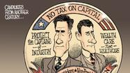 Romney and Ryan build a bridge to the 20th century
