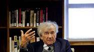 Review: Elie Wiesel's 'Hostage' is in a contrived situation