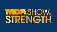The Muscular Dystrophy Association of Greater Washington DC and WDCW will join together to introduce area families affected by muscle disease and local sponsors to the community during the local broadcast of the annual Labor Day weekend show, this year called MDA SHOW of STRENGTH™.