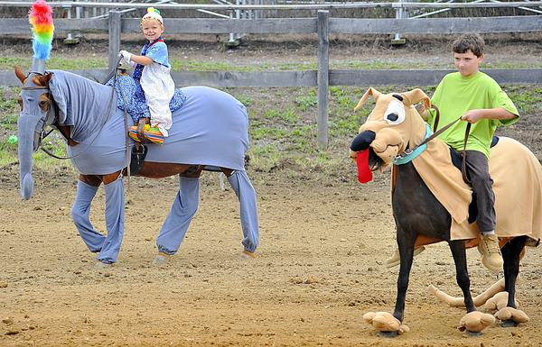 Franklin County Fair starts Sunday, Aug. 19, with a vespers service at 6:30 p.m. Activities through the week-long fair include an animal costume contest, shone, a truck and tractor pull, and much more through Saturday, Aug. 25, at Franklin County Fairgrounds, near Chambersburg, Pa.