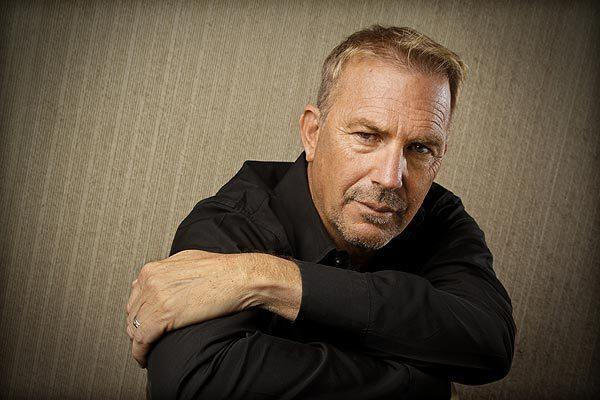 Celebrity portraits by The Times: Actor-director-producer Kevin Costner photographed at his home. Costner has received an Emmy nomination for the miniseries Hatfields & McCoys. MORE: Kevin Costner on the hard work of Hatfields & McCoys