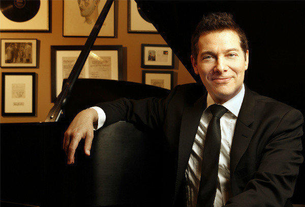 Michael Feinstein, shown in New York in 2010.