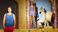 ASGT takes film flop to stage success with 'Xanadu'
