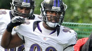 Sources: Ravens' DL McBean has successful ankle surgery