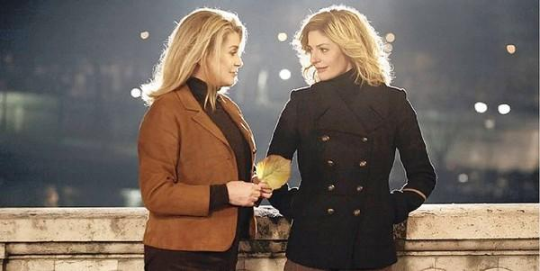 "Catherine Deneuve, left, and Chiara Mastroianni star in ""Beloved."""