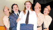 "HARRODSBURG — The music of World War II will come to life in Ragged Edge Community Theatre's upcoming production of ""Swingtime Canteen."""