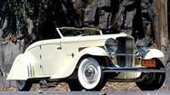 2012 Pebble Beach Concours d'Elegance multimillion-dollar cars