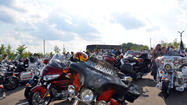 PHOTOS: See more from the America's 9/11 Foundation Ride