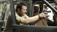 """Strike Back"" is the smartest action thriller on TV."