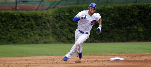 Brett Jackson's Cubs career has gotten off to a slow start.