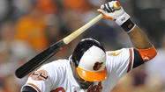 Orioles embark on another tough road challenge
