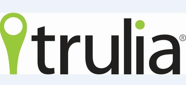 Real estate site Trulia filed for an initial public offering.