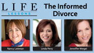 OCT 2 | Life Lessons: The Informed Divorce