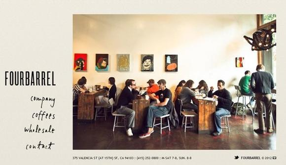 "San Francisco coffee shop bans ""annoying hipster topics."""