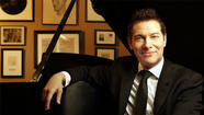 Michael Feinstein to succeed Marvin Hamlisch at Pasadena Pops