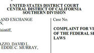 Document: Eddie Murray settles charges in insider trading probe