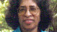 Mary F. Goodson, a retired government worker and longtime member of Fulton Baptist Church, died Sunday of pancreatic cancer at Northwest Hospital.