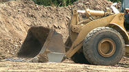 SAN DIEGO -- A 10,000-ton pile of contaminated dirt that mysteriously appeared last year beside the athletic fields at Southwest High School in Nestor came from a San Diego construction site and did not pose a health threat, the Sweetwater Union High School District announced Friday.