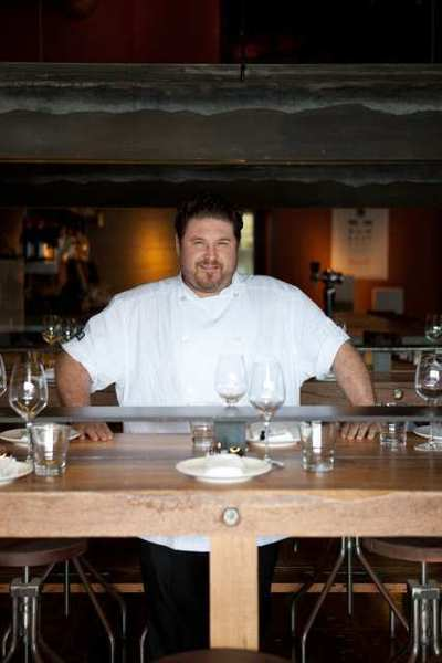 David LeFevre will take part in a cooking challenge at the Taste on Sept. 1.