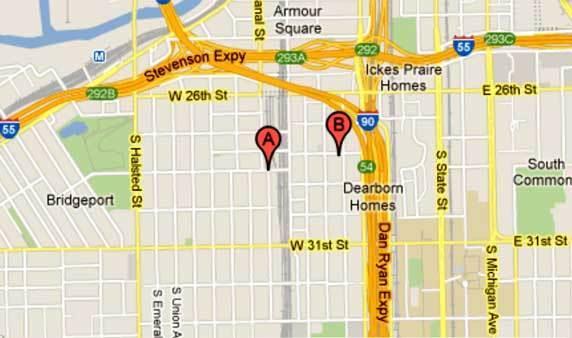 Two robberies in 20 minutes in Bridgeport