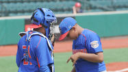 Cal Ripken World Series Semifinals Friday [Pictures]