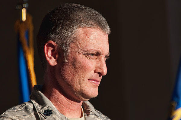 USAF Lt. Col. Paul Conner, who grew up in South Florida, recently was commander/administrator of Craig Joint Theater Hospital in Afghanistan, one of the busiest combat hospitals in Afghanistan.