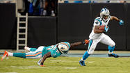 Dolphins vs Panthers