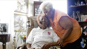 Ben Isaacs dies at 107; oldest Pullman porter