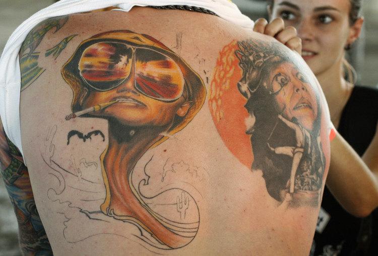 Photos: Extreme Tattoos - &nbsp