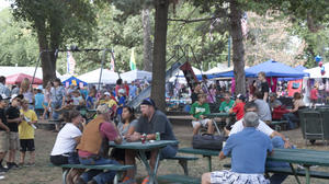 139th Old Settlers Days takes place in Mulvane