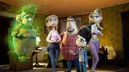 'ParaNorman' costume designs no small effort