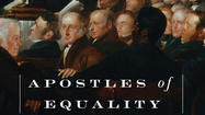 "A new book, ""Apostles of Equality: The Birneys, the Republicans and the Civil War,"" traces the abolitionism of one the leading early antislavery politicians, James Gillespie Birney (1792-1857), a Danville native, to the spirit of freedom inherent in his Irish heritage. After years of indecision, Birney became an advocate of immediate emancipation and chipped away at slavery with religious and patriotic fervor."