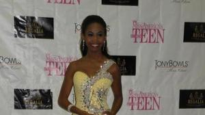 Virginia beauty queen wins big at national pageant in Florida